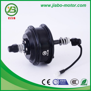 JB-92C free energy magnet 24v geared motor with brake for bike