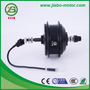 JB-92C small low rpm bicycle dc gear motor 24v