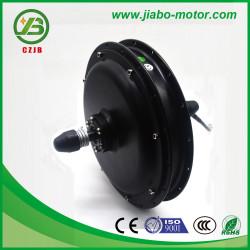 CZJB JB-205/35 48v 350w / 500w Brushless E-bike Front Gear Motor