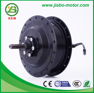 JB-104C China 48v 500w Brushless Electric Bicycle BLDC Rear Wheel Hub Motor