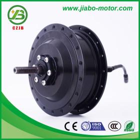 JB-104C China 48v 500w Brushless Electric Bicycle BLDC Rear Wheel Hub Motor