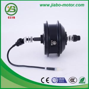 JB-92C 24v geared brushless wheel waterproof motor with brake