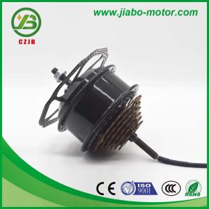 CZJB JB-92C 48volt ebike electric bike wheel hub motor