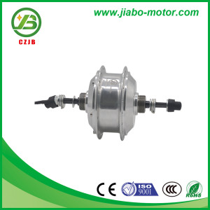 JIABO JB-92A electric bicycle waterproof brushless dc hub motor