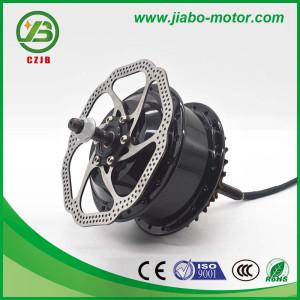 JB-92C brushless geared 48volt electric whee hub motor 300 watt