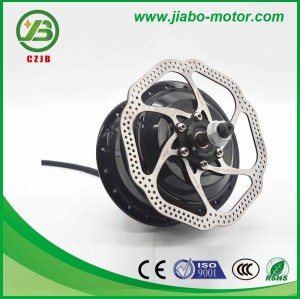 JB-92C electric bicycle brushless dc gear motor 24v motor rpm