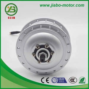 JIABO JB-92C brushless outrunner low rpm dc gear motor