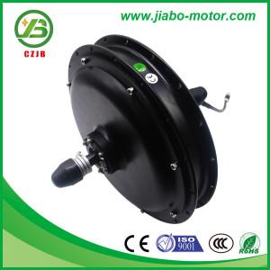 JB-205/35 36v 800w gearless hub permanent magnet brushless dc motor