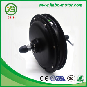 JB-205/35 1000w electric vehicle bldc hub dc motor