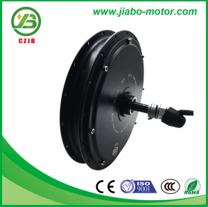 JB-205/35 mystery vehicle brushless dc electric motor 1kw for bicycle