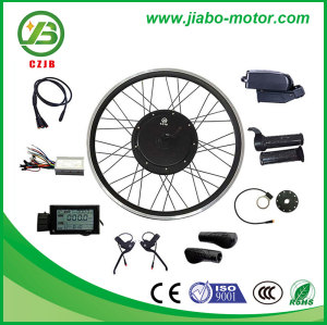 JB-205/35 green 1000w electric and e bike conversion kit with battery