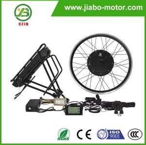 JB-205/35 electric bicycle 48v 1000w with battery diy e-bike kit