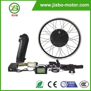 JB-205/35 electric bicycle 700c wheel hub motor diy ebike kit 48v 1000w with battery