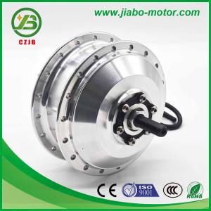 JIABO JB-92C brushless 48v geared hub motor wheel