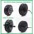JB-205/55 Gearless 72v 2000w Brushless Electric Bike Hub Motor