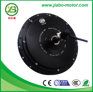 JB-205/35 brushless electric bicycle 1000 watt dc motor permanent magnet