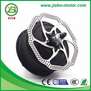 JIABO JB-92C 48v high torque waterproof brushless dc motor