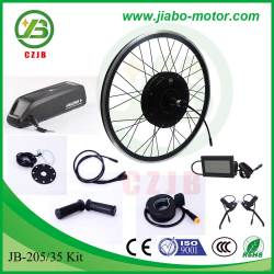 JB-205/35 china electric motor bicycle kit 1000w