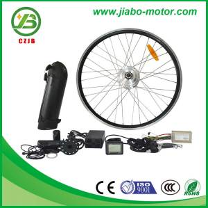 JB-92Q 20 inch front drive wheel hub motor 350 watt cheap ebike conversion kit with battery