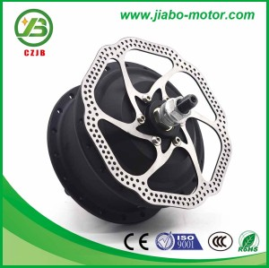 JB-92C Brushless Electric Bicycle Hub Motor with Disc Brake