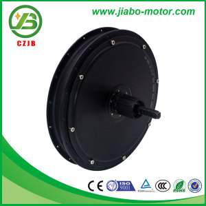 JB-205/35 36v 800w electric vehicle high torque brushless dc motor