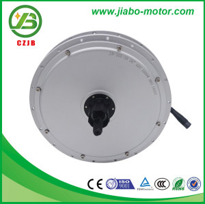 JB-205/35 1kw brushless direct current magnetic motor free energy