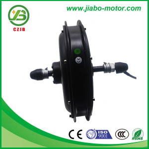JB-205/35 1kw brushless gearless hub dc magnetic brake motor