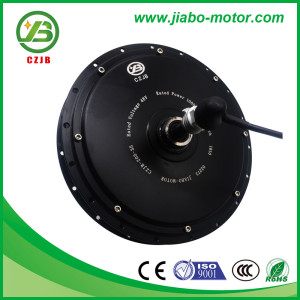 JB-205/35 36v 800w brushless electric buy wheel motor waterproof
