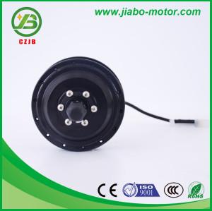 JB-92C Mini 36v 250w Brushless Electric Bicycle Rear Hub Motor with Disc Brake