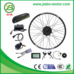 CZJB JB-92C pedelec rear wheel hub motor electric bike kit