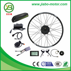 CZJB JB-92C china cheap price 36v disk brake dc motor e bike conversion kit
