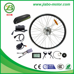 CZJB JB-92Q diy electric bicycle spoke motor e bike kit with battery kit
