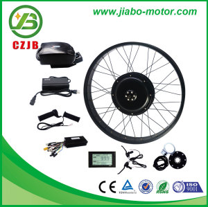 JB-205/55 48v 1500w electric fat tire bike hub motor conversion kit