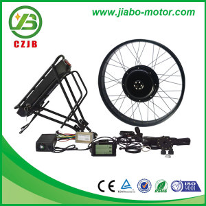JB-205/55 60v 2000w electric bike motor conversion kit with battery