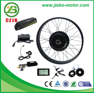 JB-205/55 lithium battery 48v 1500w e bike hub motor conversion kit