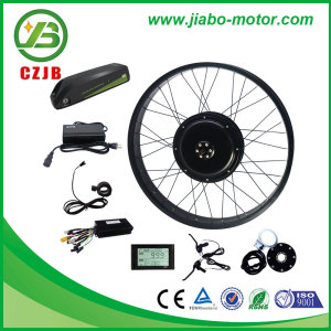 JB-205/55 lithium battery 48v 1500w e bike hub motor conversion kit