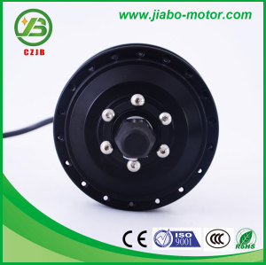 JB-75A waterproof small low rpm dc motor for electric bicycle
