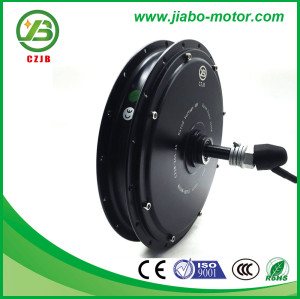 JB-205/35 48v 500w Front Brushless Electric Bicycle Wheel Hub Motor Kit