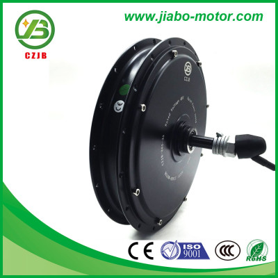 JB-205/35 48V 500W Brushless Electric Bicycle Hub Motor with CE