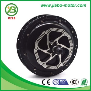 JB-205/55 rear hub 1.8kw electric bicycle wheel motor