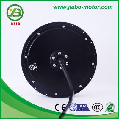 JB-205/55 48v 1.5kw brushless wheel gearless hub motor