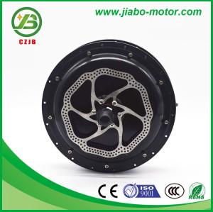 JB-205-55 brushless dc electric free energy magnet hub motor 48v 1500w