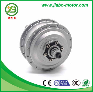 JB-92Q 36 volt 250w china electric dc gear motor for bike