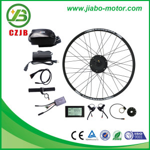 JB-92C 36v 350w battery electric rear wheel bicycle and bike motor conversion kit