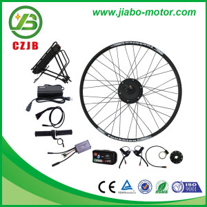 JB-92C diy electric bicycle and bike kit europe with battery