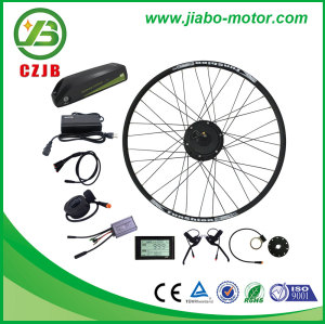 JB-92C rear wheel motor kit electric bike and bicycle 36v 250w