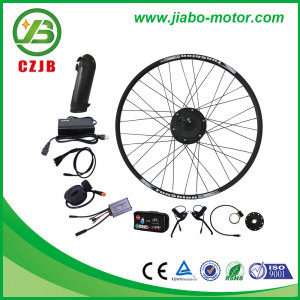 JB-92C cheap electric bike conversion hub motor kit with battery