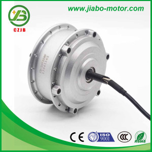 JB-92Q wheel brushless dc battery powered motor 36v 300w