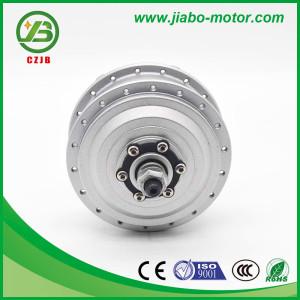 JB-92Q electric 24v dc vehicle motor speed reducer