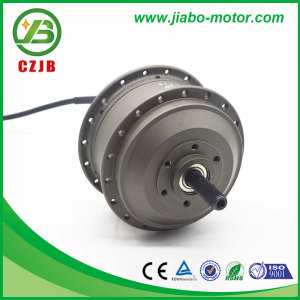 JB-75A mini hub 24v dc brushless electric bicycle motor low rpm